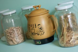 Chinese herbs to reduce cholesterol
