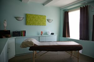 Alban Acupuncture Office