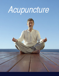 Acupuncture treatment for Chronic Pelvic Pain Syndrome