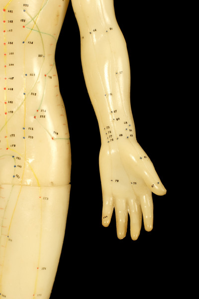 blog acupuncture points
